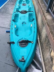 Delta kayak Made in Canada Hurstville Hurstville Area Preview