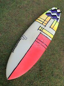 Beachbeat Surfboard *As New* Great Buy!