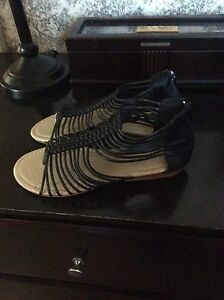 Ladies Sandals- Simon Chang size 6