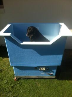 Aussie Deluxe Hydrobath Dog Wash with built in Heater. Mango Hill Pine Rivers Area Preview