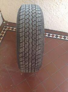 4wd Tyre Ormond Glen Eira Area Preview