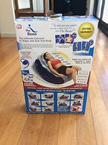 The Bean Ultimate Exerciser/sit-up workout Randwick Eastern Suburbs Preview