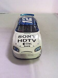 Diecast Racing Car Ryan Newman #12  1:24 Peterborough Peterborough Area image 4