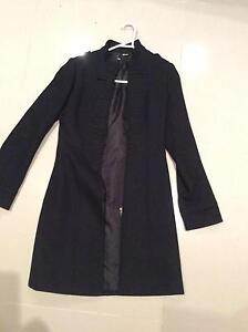 Coat winter Karrinyup Stirling Area Preview