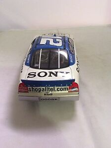 Diecast Racing Car Ryan Newman #12  1:24 Peterborough Peterborough Area image 5