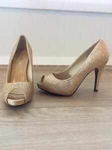 Womens Heels 3 pairs Cobbitty Camden Area Preview