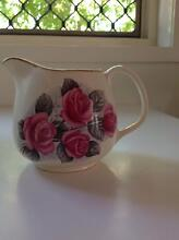 Swinnertons Staffordshire milk jug Sandgate Brisbane North East Preview