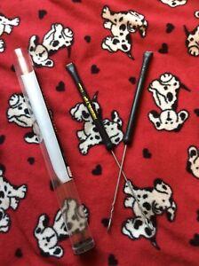 Drumming Brushes