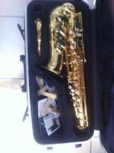 Alto Sax for sale- used, good condition, good for a beginner! Newcastle 2300 Newcastle Area Preview