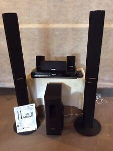 Panasonic Home Theater Sound System -model SC-PT670