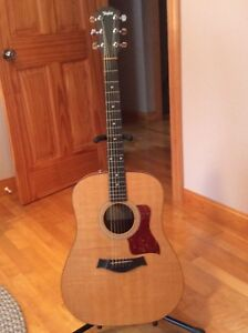 Taylor Grand Baby Acoustic Guitar