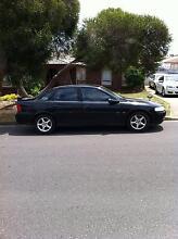 2000 Holden Vectra Sedan Reynella Morphett Vale Area Preview