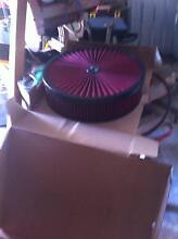 14x4 washable race air cleaner Bacchus Marsh Moorabool Area Preview