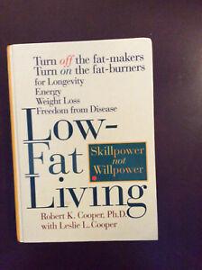 Low Fat Living