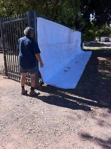 BUY A TARP - BE STORM READY. 12M X 3M  $50.00