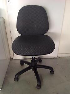 Ergonomic Office Chair Bethania Logan Area Preview