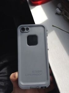 LIFEPROOF FRE iPhone 5/5S/SE Case