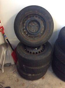 All Season Tires Set of 4