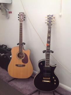 Guitars Wanted Victoria Point Redland Area Preview