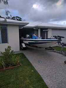 Skeeter Bass Boat Maroochydore Maroochydore Area Preview