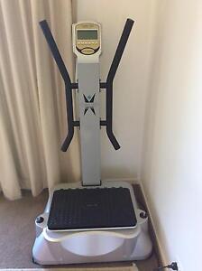 Hypervibe whole body vibration machine Byron Bay Byron Area Preview