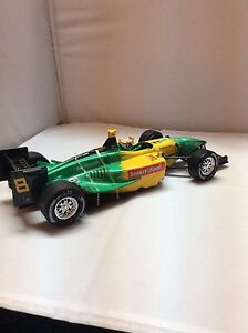 "Racing Car Die Cast Formula One  1:18.  ""New Price"" Peterborough Peterborough Area image 3"