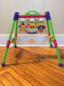 Floor Toy