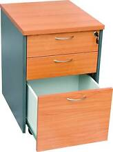 Brand New Lockable Mobile Pedestal Yagoona Bankstown Area Preview