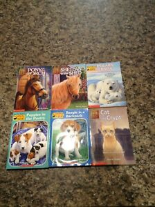 Animal Ark Books