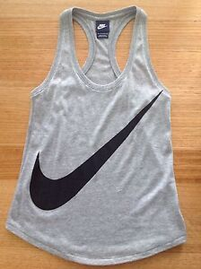 Women's Nike singlet size XS Altona North Hobsons Bay Area Preview