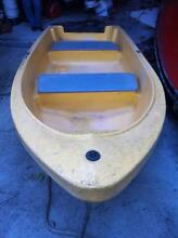 Pioneer 12 Dinghy (used) Berowra Hornsby Area Preview