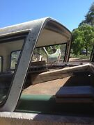 Ford bronco canopy Malmsbury Macedon Ranges Preview