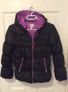 Size 10-12 Old  Navy jacket
