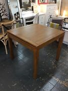 'Sorrento' Extension Dining Table (Brand New)  Exeter Port Adelaide Area Preview