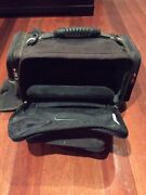 Luggage bag and rack to suit Yamaha R6 2000 Mount Annan Camden Area Preview
