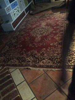 Carpet rug Mandurah Mandurah Area Preview