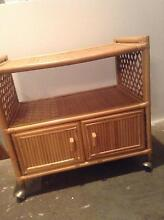 Cane Serving Trolley - good condition ! Winthrop Melville Area Preview