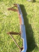 Ford Falcon Xb front bumper, Xc rear bumper , Woodvale Joondalup Area Preview