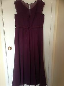 Mother of the bride/groom dress or bridesmaid dress