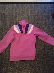 GIRLS IVIVVA JACKET SZ 12