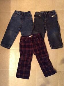 2T Toddler Boys Pants