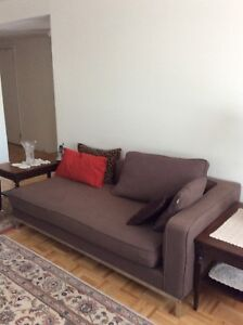 Living room couch corner shape for sale 5142605594