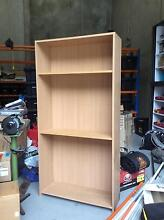 Book cases. 3 availablee $50 for all 3 Narraweena Manly Area Preview