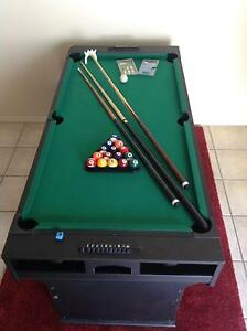 Pool / Air Hockey Table Port Adelaide Port Adelaide Area Preview