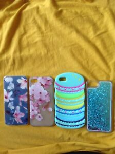 iPhone phone covers