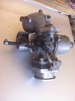 SCU CARBURETOR OF SIGMA TURBO FOR SALE! Macleod Banyule Area Preview