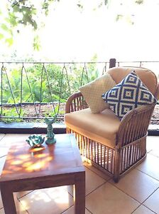 Stylish Cane Chair Smithfield Cairns City Preview