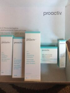 PROACTIV Products (New)