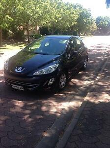 2009 Peugeot 308 Hatchback Wynn Vale Tea Tree Gully Area Preview