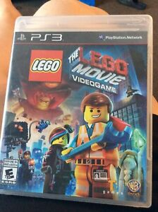 Jeu lego movie